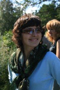 Наталья Какоткина, 1 февраля 1983, Новосибирск, id19628864