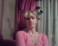 Жанна Хотченкова, Степногорск
