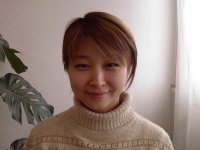 Алла Юн, id7200163