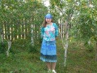 Ольга Иванова, 30 сентября 1987, Черновцы, id22837173