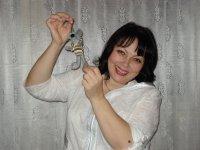 Ирина Гринева, 22 апреля 1983, Санкт-Петербург, id25036835