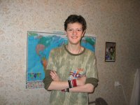 Евгений Бочков, 8 октября 1990, Санкт-Петербург, id4194964