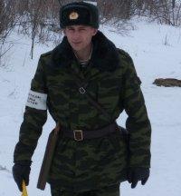 Андрей Снетков, 9 декабря 1982, Санкт-Петербург, id6908888