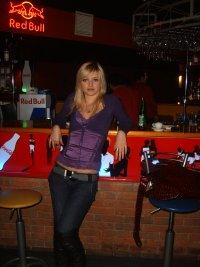 Анна Чебан, 11 июля 1989, Сочи, id7277178