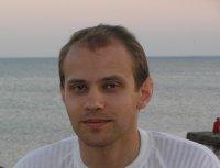 Антон Зайцев, 5 декабря 1971, Санкт-Петербург, id9582939