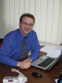 Сергей Высоцкий, Луганск, id5400163