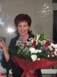 Нина Никонорова