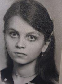 Алина Жулеева, 29 ноября 1964, Санкт-Петербург, id5907632