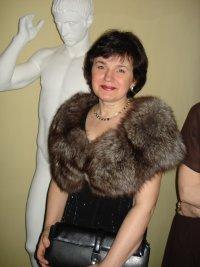 Валентина Веселкова, Лунинец