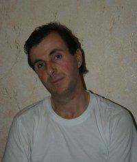 Григорий Бубнов