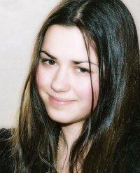 Арина Светлова, 9 апреля , Москва, id2717957