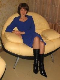 Наталья Сейсенова