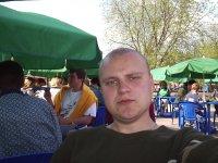 Антон Азаров, 2 января , Москва, id5272115