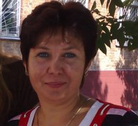 Елена Переседова, 21 декабря 1964, Москва, id7489391