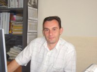 Максим Терехин, Ульяновск