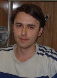 Дмитрий Абрамов, Ульяновск