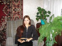 Елена Янчукова, Симферополь