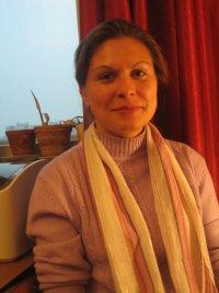 Наталья Петрова, 11 января 1984, Санкт-Петербург, id320732