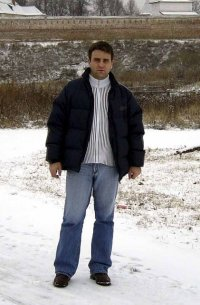 Сергей Лезгин