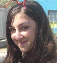 Katy Banishvili, Bat Yam