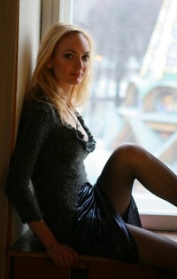 Екатерина Гречанова