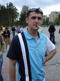 Андрей Данилов, 5 февраля , Новосибирск, id22826244