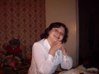 Вера Штепа, 26 сентября 1983, Вилючинск, id6182619