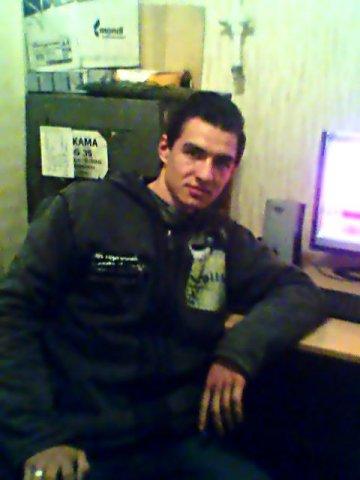 Антон Городецкий, Каинды
