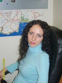 Наталья Макар-Воровка