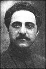 Григорий Орджоникидзе