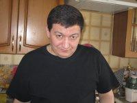 Cерёга Прманов, Кентау