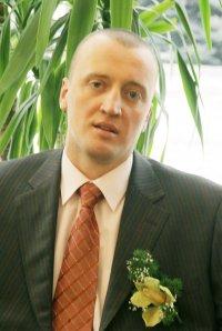 Maksim Vovk, Сердар