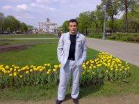 Артак Акопян, Масис