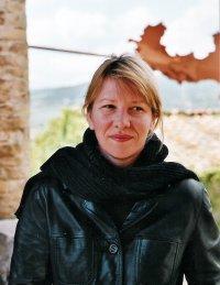 Svetlana Desaintleger, Aix-en-Provence