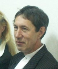 Сергей Троицкий