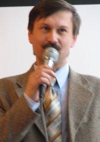 Андрей Изергин