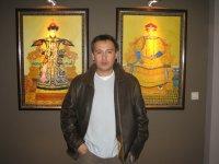 Janabayev Askar