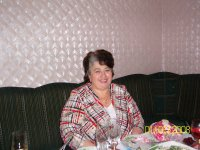Надежда Ушахина, Таш-Кумыр