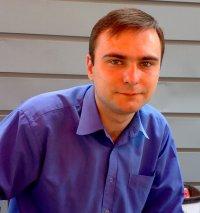 Сергей Новичихин