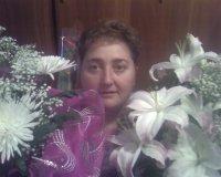 Лилия Васильева, Таш-Кумыр