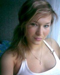 Лиза Мохначёва