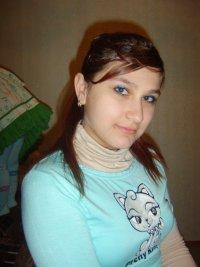 Радмила Потапова