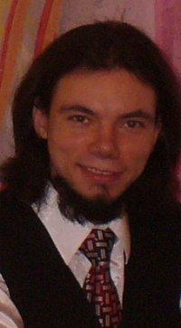 Павел Танаков