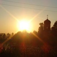 Игория Богословская