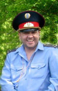 Сандыбаев Руслан