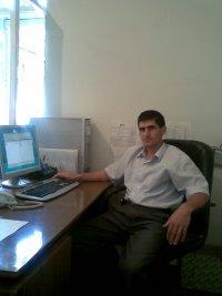 Норайр Парсян, Горис