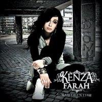 Kenza Farash, Angers