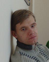 Антон Сергеев