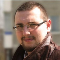 Антон Горелик