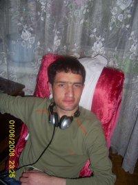 Hamz Davlatkadamov, Хорог